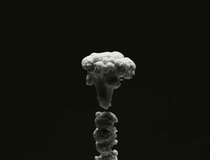 Explosion chou fleur 01